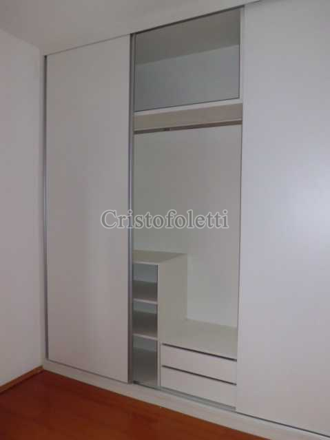 a14 - Apartamento 2 dormitórios lazer completo Praça da Árvore - ISLO0057 - 15