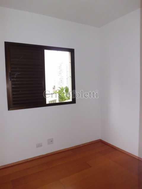 a16 - Apartamento 2 dormitórios lazer completo Praça da Árvore - ISLO0057 - 17