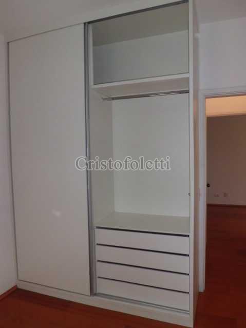 a17 - Apartamento 2 dormitórios lazer completo Praça da Árvore - ISLO0057 - 18