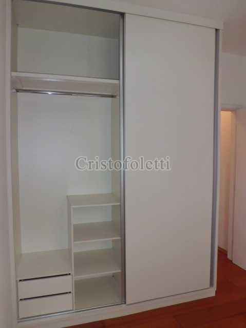 a18 - Apartamento 2 dormitórios lazer completo Praça da Árvore - ISLO0057 - 19