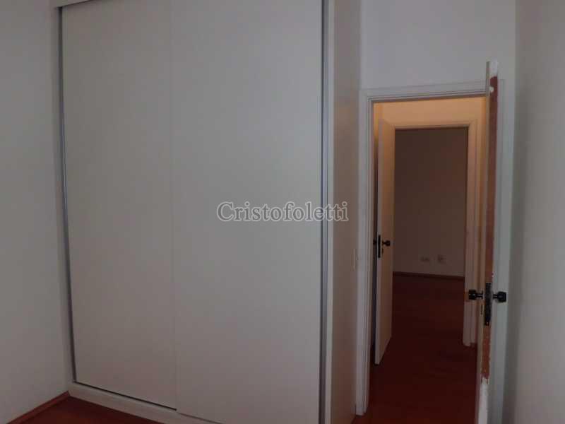 a19 - Apartamento 2 dormitórios lazer completo Praça da Árvore - ISLO0057 - 20