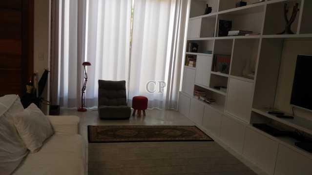 FOTO 8 - COSTEIRA, CASA DECORADA COM VISTA PARA O MAR ILHABELA - ILCN20006 - 8