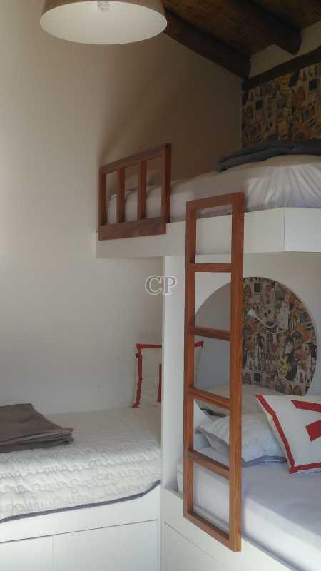 FOTO 23 - COSTEIRA, CASA DECORADA COM VISTA PARA O MAR ILHABELA - ILCN20006 - 18