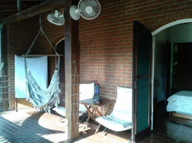 FOTO 3 - SOBRADO LOCALIZADO NO CORAÇÃO DO PEREQUÊ EM ILHABELA, ESCRITURA DEFINITIVA - ILCA30011 - 1