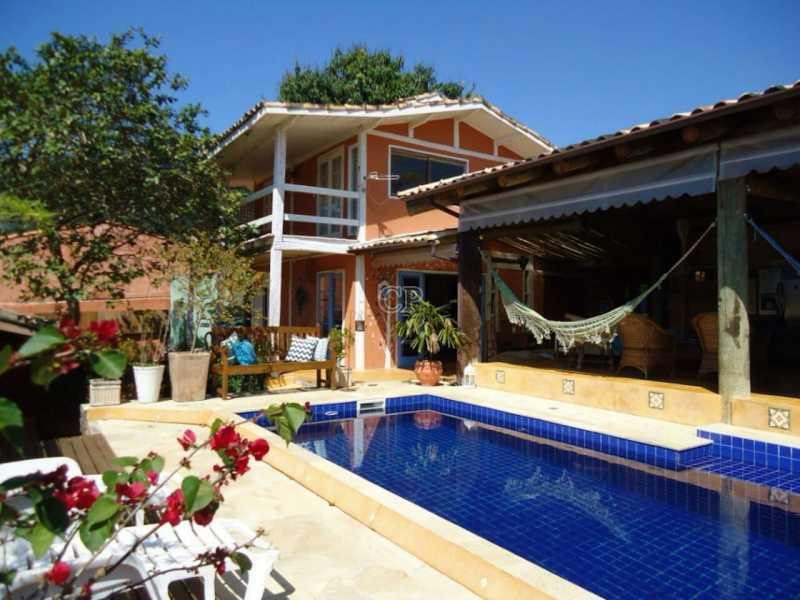 8f57d4d3-a072-43c3-bbd7-688a0a - Casa 5 quartos à venda Ilhabela,SP Barra Velha - R$ 1.200.000 - ILCA50023 - 1