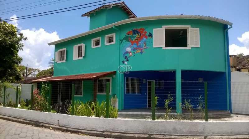 FOTO 01 - SOBRADO MUITO BEM LOCALIZADO NO PEREQUE - ILCA20072 - 1
