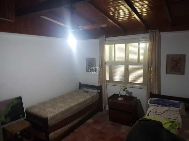 FOTO 4 - CASA PRÓXIMO A PRAIA DO JULIÃO, QUINTAL GRANDE - ILCA00084 - 9