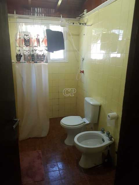 FOTO 5 - CASA PRÓXIMO A PRAIA DO JULIÃO, QUINTAL GRANDE - ILCA00084 - 6
