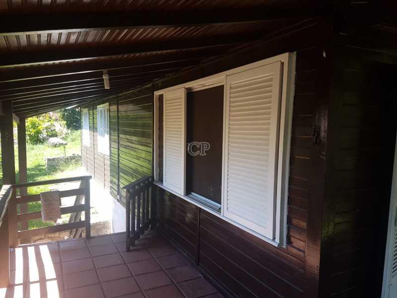 FOTO 13 - CASA PRÓXIMO A PRAIA DO JULIÃO, QUINTAL GRANDE - ILCA00084 - 10