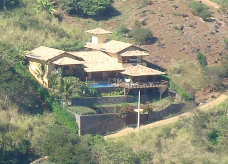 FOTO 2 - Casa à venda Ilhabela,SP Armação - R$ 2.650.000 - ILCA00085 - 1