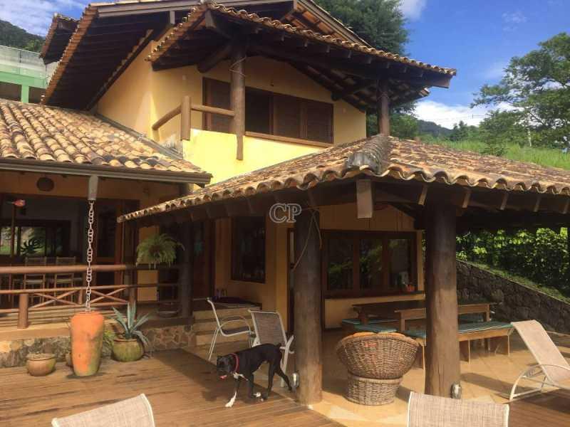 FOTO 5 - Casa à venda Ilhabela,SP Armação - R$ 2.650.000 - ILCA00085 - 5