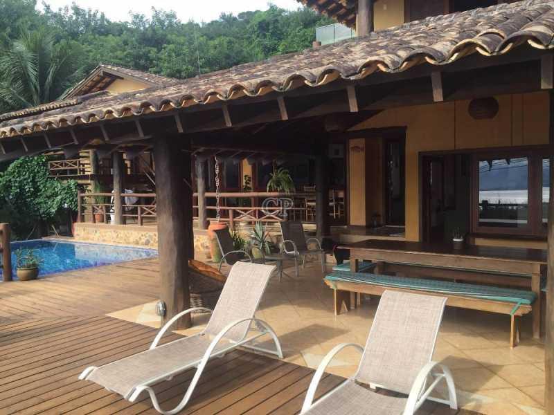 FOTO 6 - Casa à venda Ilhabela,SP Armação - R$ 2.650.000 - ILCA00085 - 7
