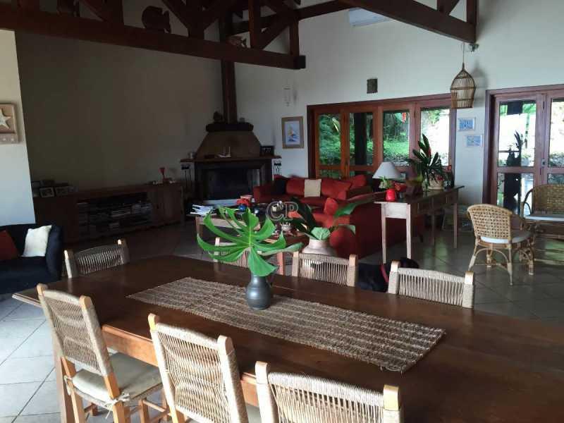 FOTO 8 - Casa à venda Ilhabela,SP Armação - R$ 2.650.000 - ILCA00085 - 4