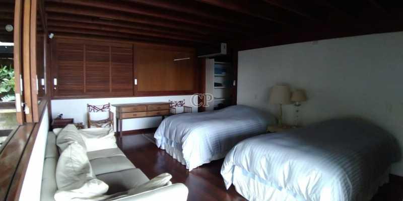 FOTO 8 - CASA NA COSTEIRA NORTE DA ILHA COM VISTA PRIVILEGIADA PARA O MAR - ILCA00087 - 9