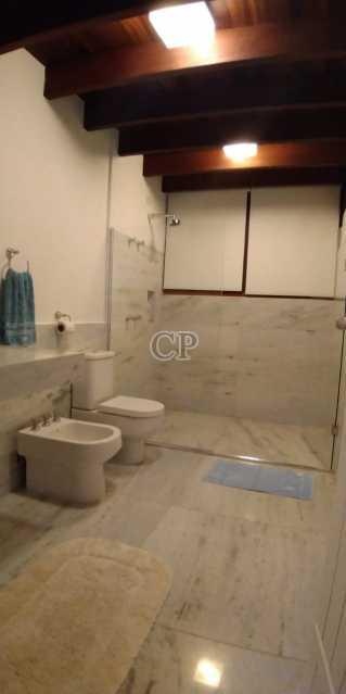 FOTO 10 - CASA NA COSTEIRA NORTE DA ILHA COM VISTA PRIVILEGIADA PARA O MAR - ILCA00087 - 12