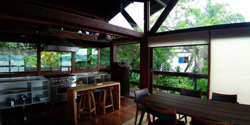 FOTO 12 - CASA NA COSTEIRA NORTE DA ILHA COM VISTA PRIVILEGIADA PARA O MAR - ILCA00087 - 8