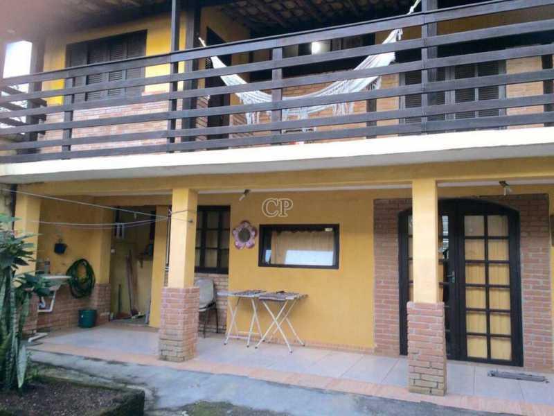 FOTO 2 - SOBRADO LOCALIZADO NA PARTE PLANA - ILCA00112 - 1