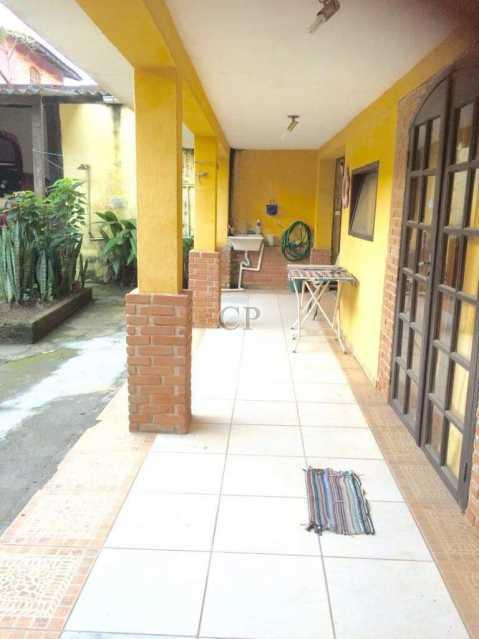 FOTO 9 - SOBRADO LOCALIZADO NA PARTE PLANA - ILCA00112 - 13