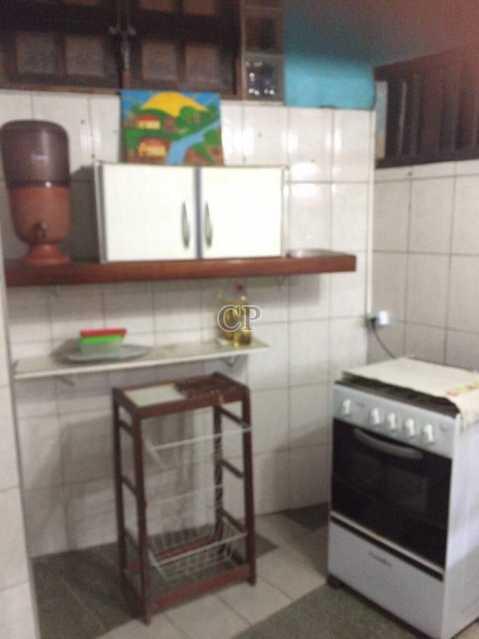 FOTO 10 - SOBRADO LOCALIZADO NA PARTE PLANA - ILCA00112 - 4