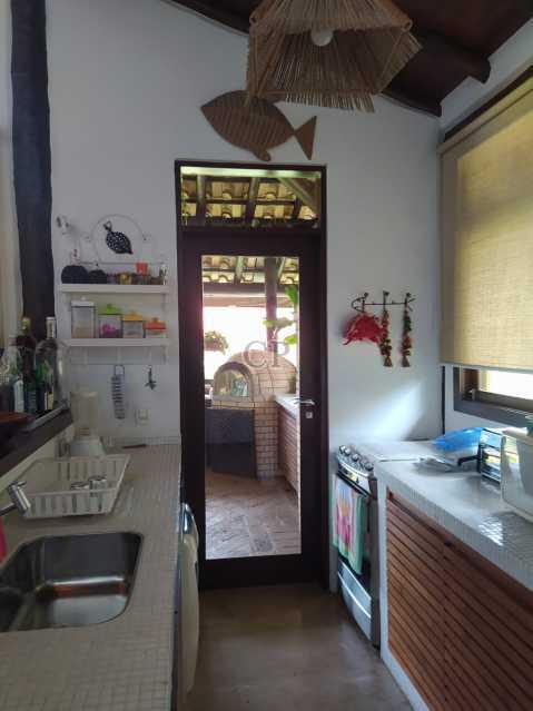 77f335ef-80d4-43cf-9c94-ecd720 - Casa em Condomínio 4 quartos à venda Ilhabela,SP - R$ 1.800.000 - ILCN40021 - 9