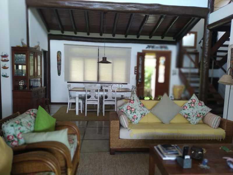 db25d456-7f83-4888-a46c-a60288 - Casa em Condomínio 4 quartos à venda Ilhabela,SP - R$ 1.800.000 - ILCN40021 - 4
