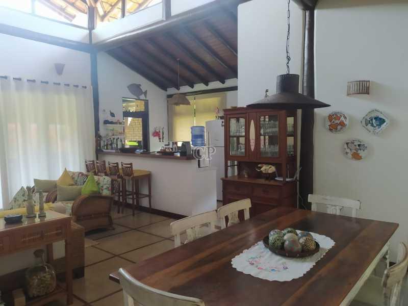 de238249-5347-4fa2-bbc2-3347e0 - Casa em Condomínio 4 quartos à venda Ilhabela,SP - R$ 1.800.000 - ILCN40021 - 8