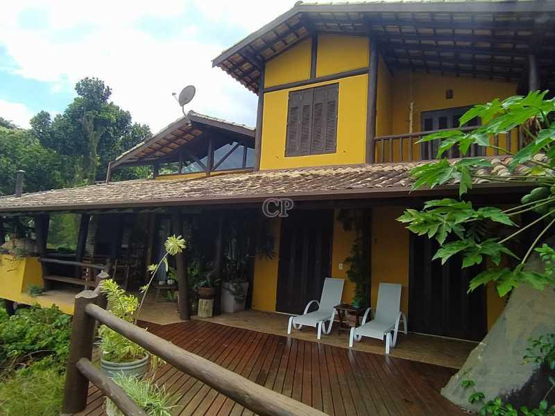 FOTO ELOY - Casa em Condomínio 4 quartos à venda Ilhabela,SP - R$ 1.800.000 - ILCN40021 - 1
