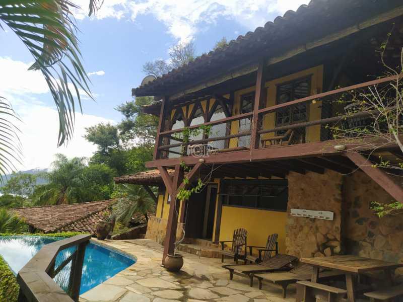0dc7360c-9f6f-4299-b9c1-364ccb - Casa em Condomínio 3 quartos à venda Ilhabela,SP - R$ 1.600.000 - ILCN30030 - 3