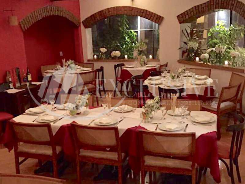 425c224d-1997-4fa3-a034-e872be - Casa Comercial 278m² à venda Rua Paul Redfern,Ipanema, Rio de Janeiro - R$ 4.500.000 - SL4861 - 7