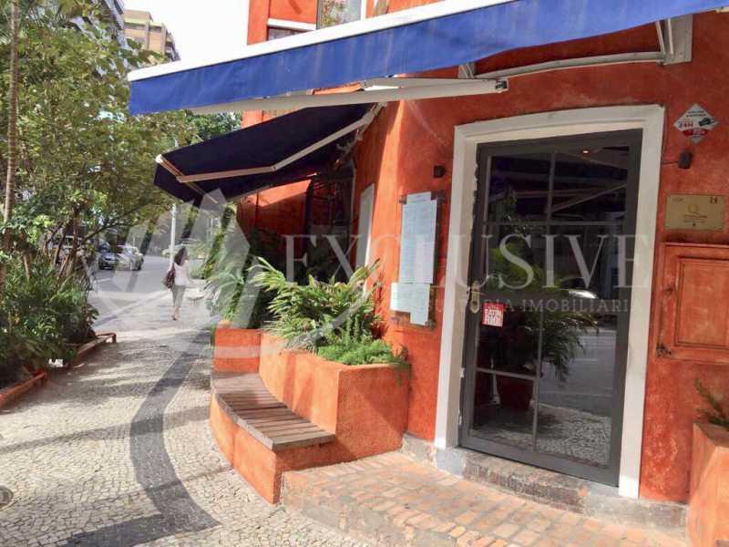 6c2a4c29-b82d-4704-97d7-a0ec92 - Casa Comercial 278m² à venda Rua Paul Redfern,Ipanema, Rio de Janeiro - R$ 4.500.000 - SL4861 - 8