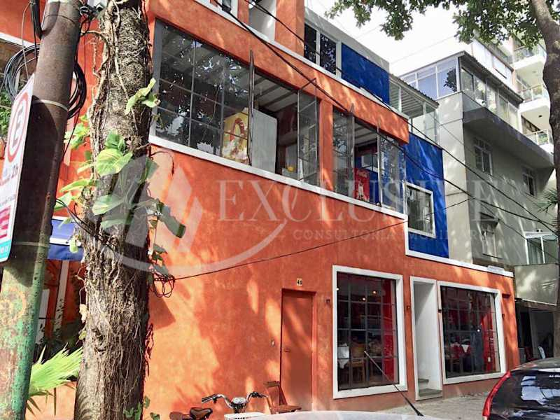 bd868f46-f1bc-4d35-bcc0-baa416 - Casa Comercial 278m² à venda Rua Paul Redfern,Ipanema, Rio de Janeiro - R$ 4.500.000 - SL4861 - 19
