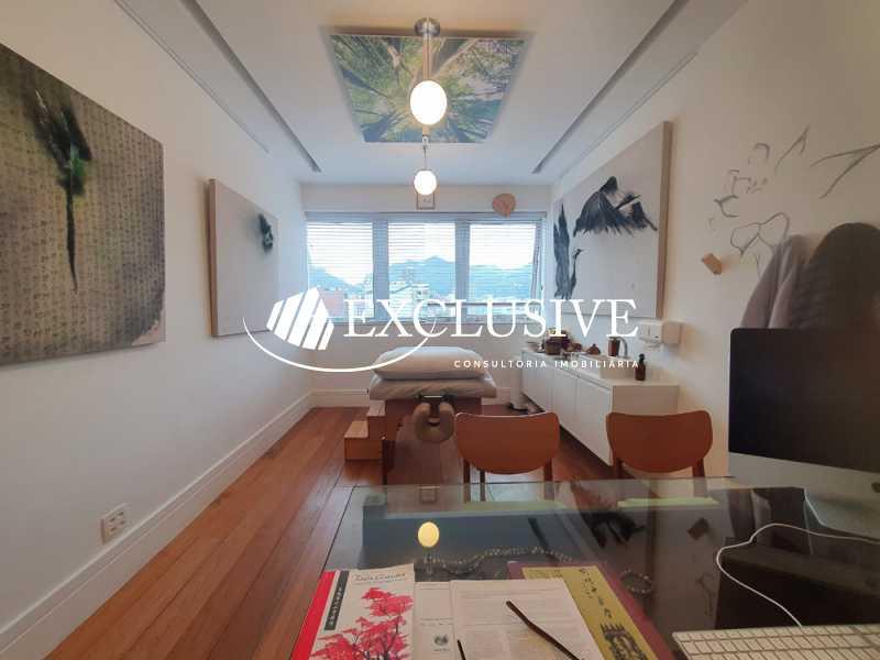 d444b53d-676f-4098-9473-60d3b0 - Sala Comercial 27m² à venda Ipanema, Rio de Janeiro - R$ 950.000 - SL1577 - 16