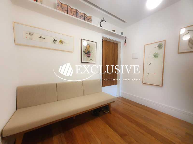 dd304a50-8729-4bb3-9bd5-db9108 - Sala Comercial 27m² à venda Ipanema, Rio de Janeiro - R$ 950.000 - SL1577 - 8
