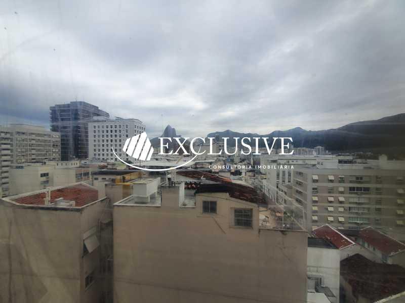 f0324eeb-9b09-4aea-8508-fa0eb9 - Sala Comercial 27m² à venda Ipanema, Rio de Janeiro - R$ 950.000 - SL1577 - 1