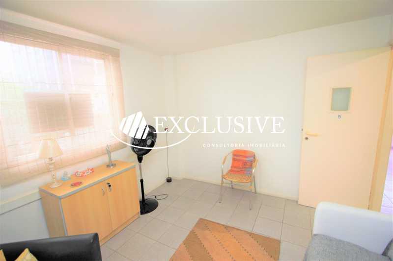 IMG_2883 - Sala Comercial 148m² para venda e aluguel Rua Maria Quitéria,Ipanema, Rio de Janeiro - R$ 3.000.000 - SL1581 - 11