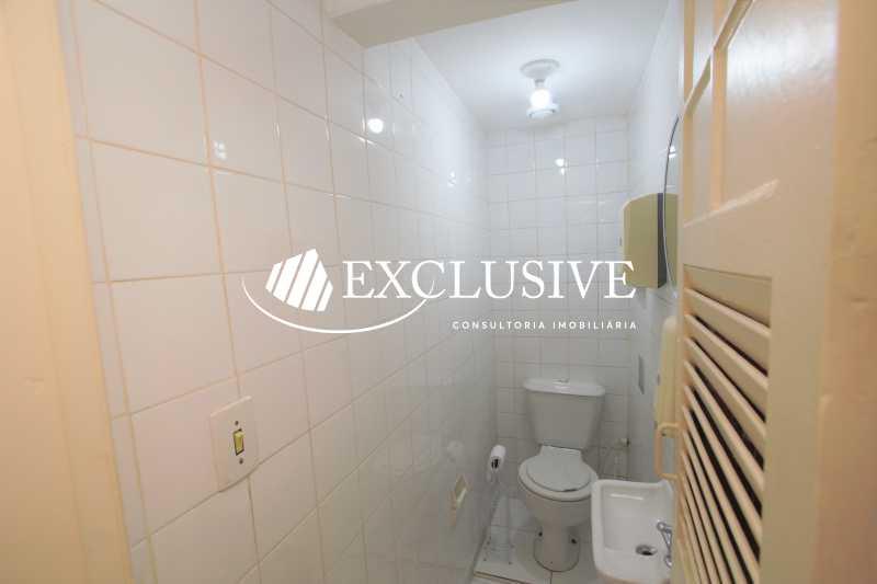 IMG_2888 - Sala Comercial 148m² para venda e aluguel Rua Maria Quitéria,Ipanema, Rio de Janeiro - R$ 3.000.000 - SL1581 - 17