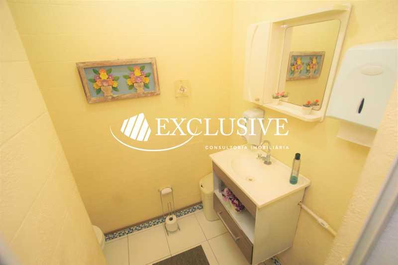 IMG_2889 - Sala Comercial 148m² para venda e aluguel Rua Maria Quitéria,Ipanema, Rio de Janeiro - R$ 3.000.000 - SL1581 - 18