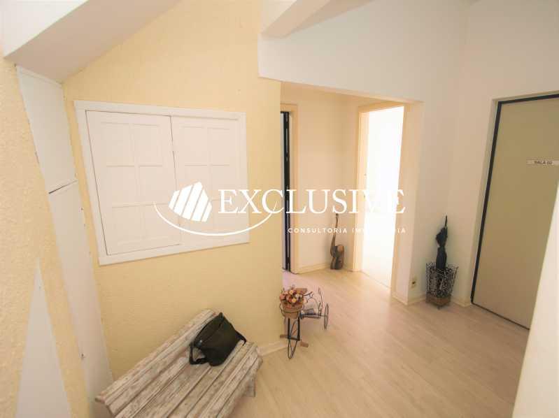 IMG_2890 - Sala Comercial 148m² para venda e aluguel Rua Maria Quitéria,Ipanema, Rio de Janeiro - R$ 3.000.000 - SL1581 - 15