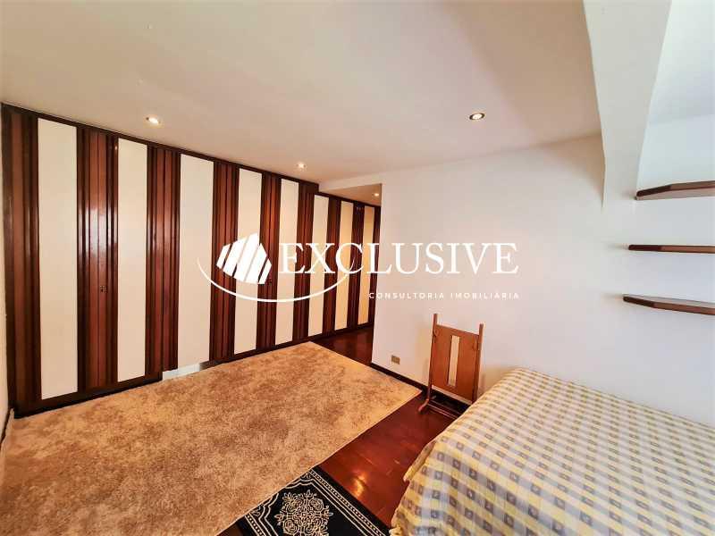 3bc57bd5-3abc-45e0-a2d1-1baa8e - Cobertura à venda Avenida Delfim Moreira,Leblon, Rio de Janeiro - R$ 6.500.000 - COB0042 - 27