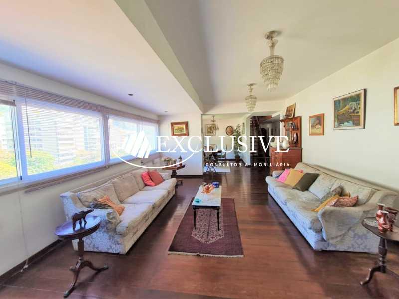 8a4e65e1-9984-40c4-99fb-da3e55 - Cobertura à venda Avenida Delfim Moreira,Leblon, Rio de Janeiro - R$ 6.500.000 - COB0042 - 18
