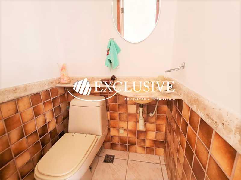 09a568cb-925a-488b-b0c9-e1e463 - Cobertura à venda Avenida Delfim Moreira,Leblon, Rio de Janeiro - R$ 6.500.000 - COB0042 - 10
