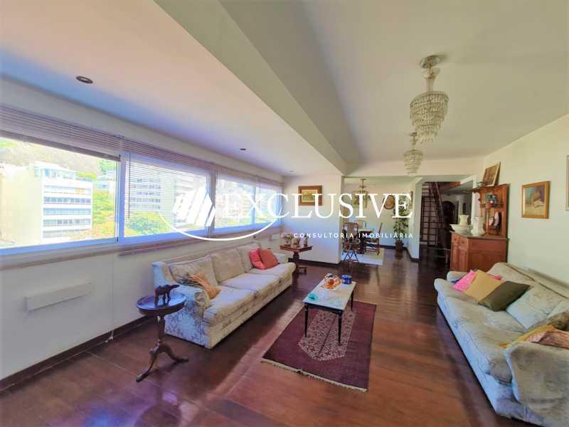 933c068f-da8e-4baa-ae30-ddc5c1 - Cobertura à venda Avenida Delfim Moreira,Leblon, Rio de Janeiro - R$ 6.500.000 - COB0042 - 19