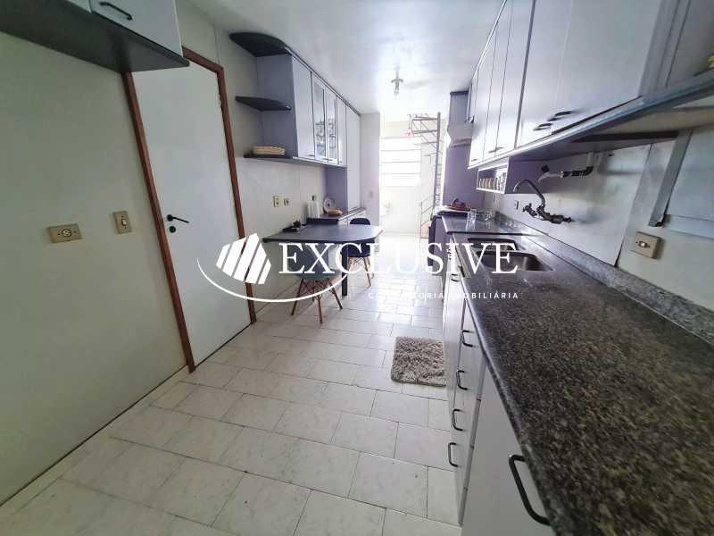3417a3e2-c235-4496-b907-e8b999 - Cobertura à venda Avenida Delfim Moreira,Leblon, Rio de Janeiro - R$ 6.500.000 - COB0042 - 30