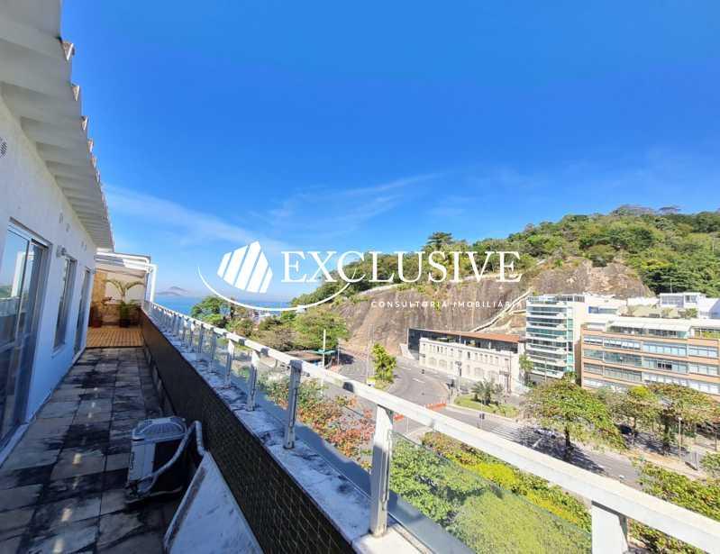 bfacc6b3-9c73-489a-89f2-1aad39 - Cobertura à venda Avenida Delfim Moreira,Leblon, Rio de Janeiro - R$ 6.500.000 - COB0042 - 4