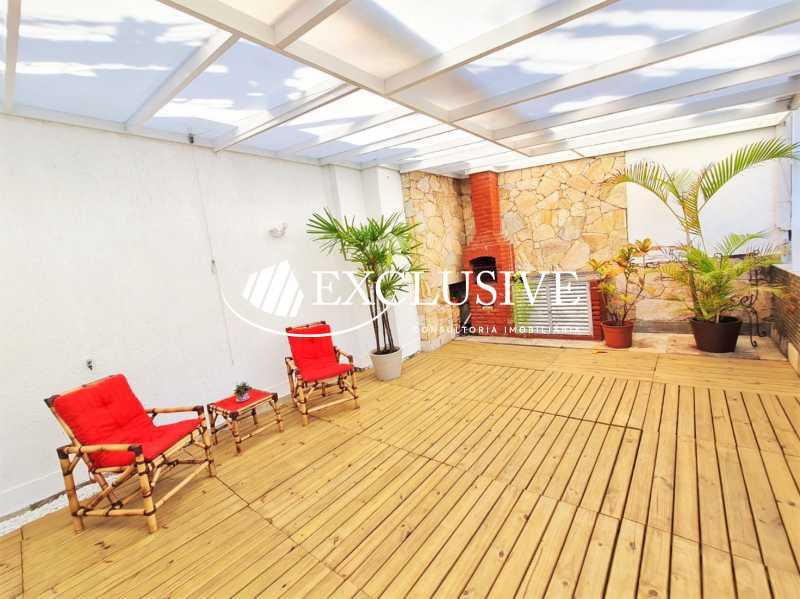 dbe630b3-42d9-49d9-b3de-9523fe - Cobertura à venda Avenida Delfim Moreira,Leblon, Rio de Janeiro - R$ 6.500.000 - COB0042 - 6