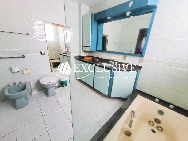 f274fd4e-d63c-4389-b0b9-cf4553 - Cobertura à venda Avenida Delfim Moreira,Leblon, Rio de Janeiro - R$ 6.500.000 - COB0042 - 28