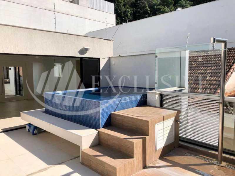 e112340f-907e-4895-b1a2-df4d42 - Cobertura à venda Rua Sambaíba,Leblon, Rio de Janeiro - R$ 5.500.000 - COB0046 - 9