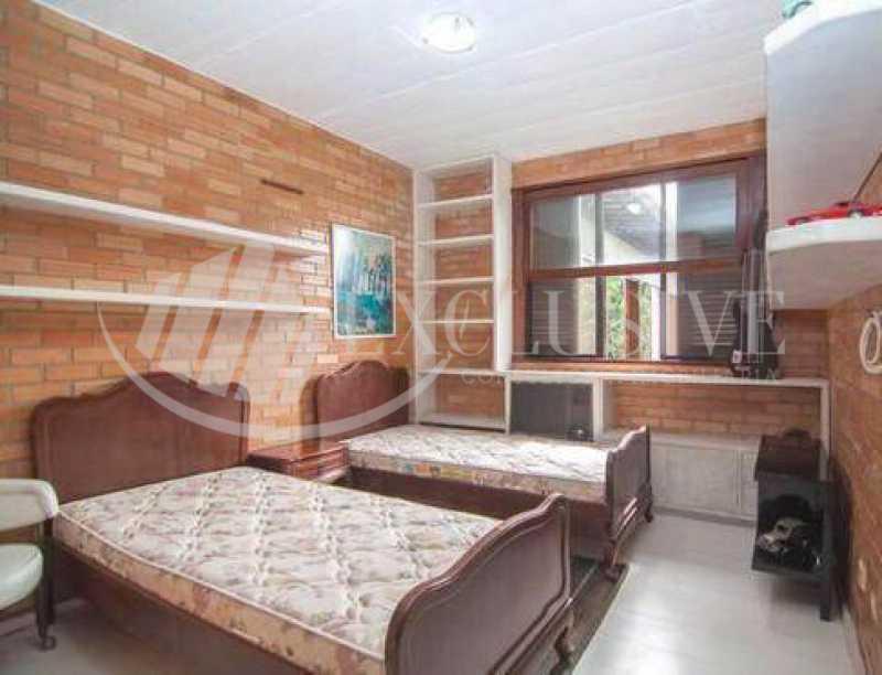 0e17e3d4-71ee-4985-97db-967959 - Casa em Condomínio à venda Rua Iposeira,São Conrado, Rio de Janeiro - R$ 6.700.000 - SL4880 - 11