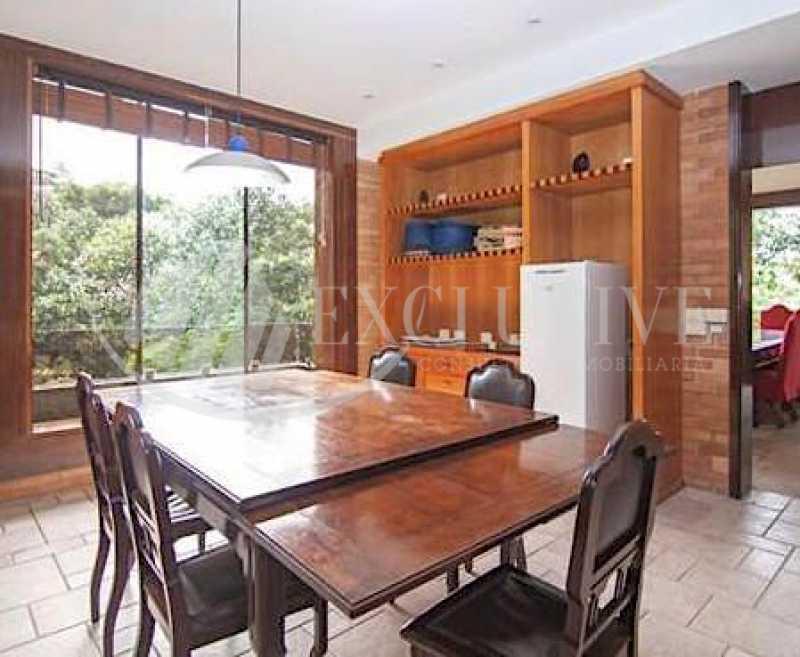 25a26091-9bfd-4ef6-8c5d-6e1ab8 - Casa em Condomínio à venda Rua Iposeira,São Conrado, Rio de Janeiro - R$ 6.700.000 - SL4880 - 9