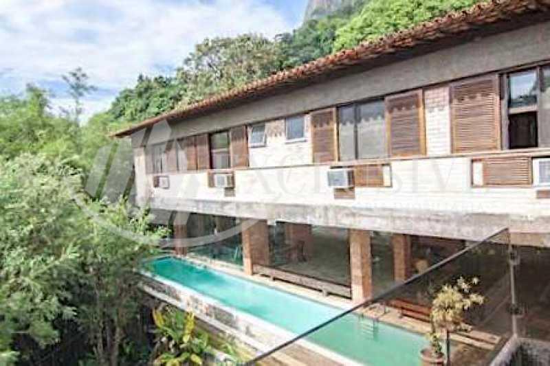 28f5bd04-48e9-4e38-a65d-6b0365 - Casa em Condomínio à venda Rua Iposeira,São Conrado, Rio de Janeiro - R$ 6.700.000 - SL4880 - 1